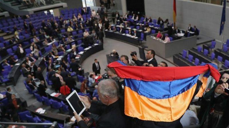 Армения намерена запретить продажу турецких товаров