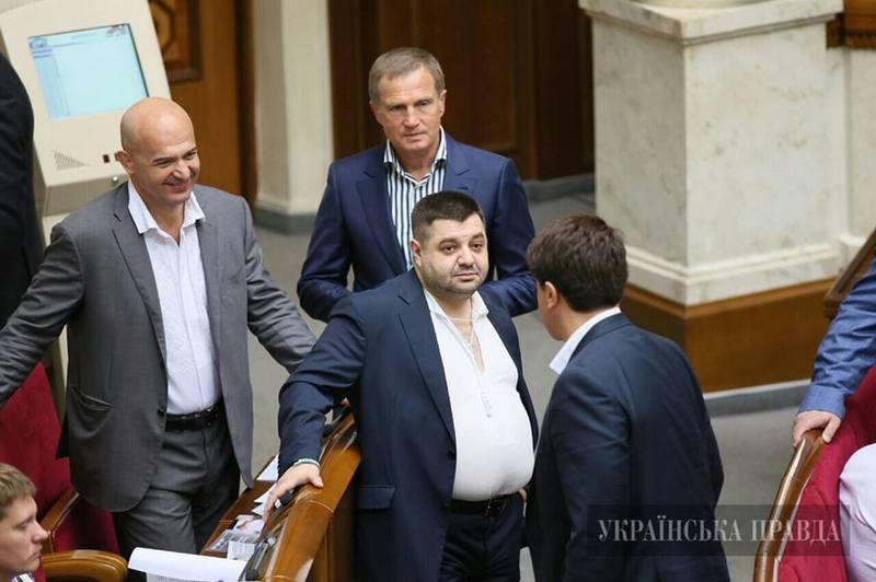 Янукович ежемесячно выводил 2 млрд гривен из Днепропетровщины, - замгенпрокурора Енин - Цензор.НЕТ 9761