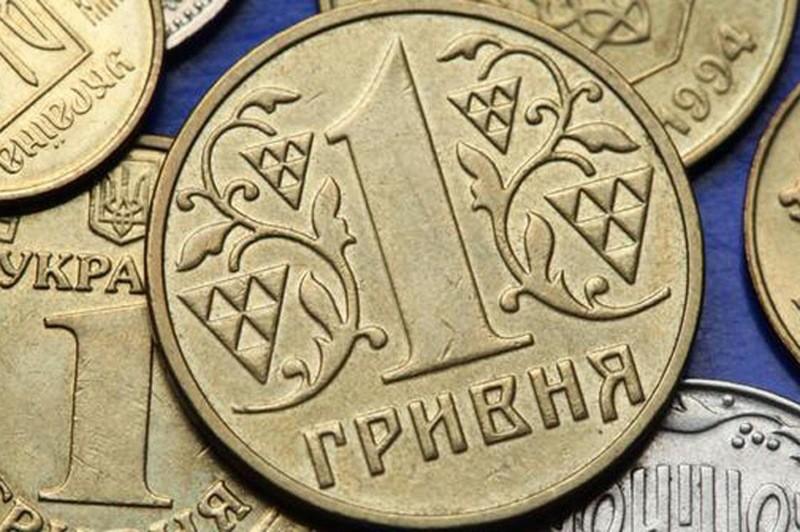 В Кабмине подсчитали, как может упасть гривна из-за блокады Донбасса