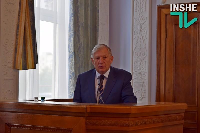 Ректор ЧНУ им.П.Могилы игнорирует судебные заседания, на которых должны быть рассмотрены протоколы за коррупционные деяния, составленные в отношении него