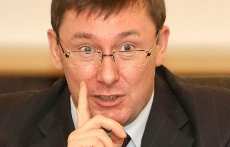 Последняя карта? Мегаскандал: Луценко выдвинул публичные обвинения послу США Мари Йованович
