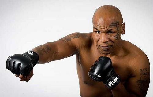 Майку Тайсону сегодня 50. Самые быстрые нокауты легенды бокса