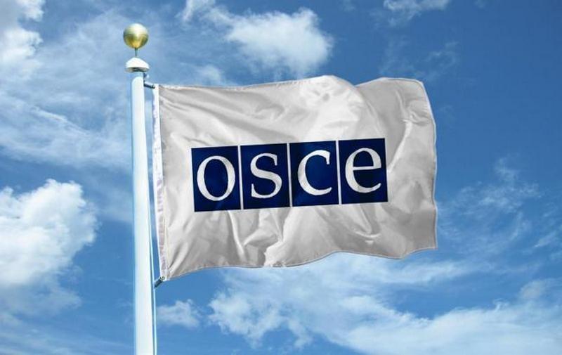В Украине уменьшилось количество наблюдателей ОБСЕ