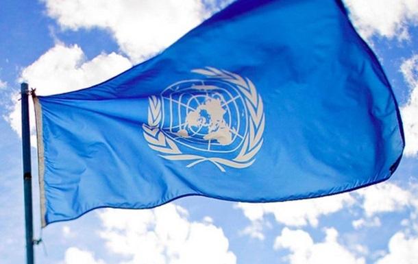 Совет безопасности ООН не поддержал проект резолюции, подготовленный Россией по Сирии