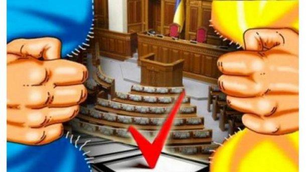 У Порошенко рассматривают план проведения досрочных парламентских и президентских выборов осенью – Садовой