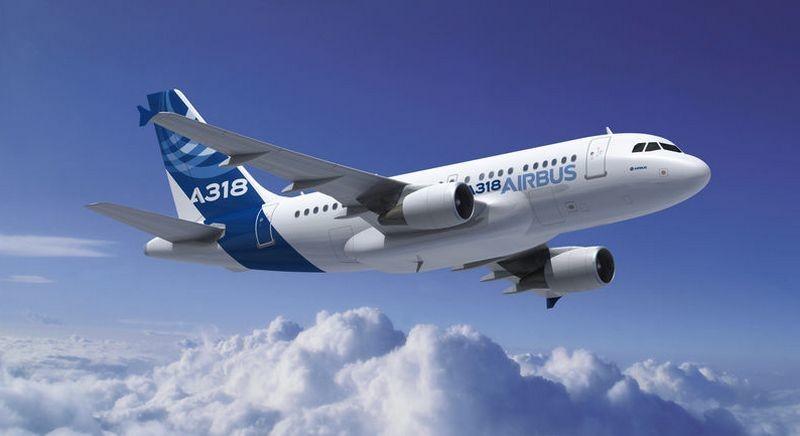 Airbus прекратит производство самых больших авиалайнеров А380
