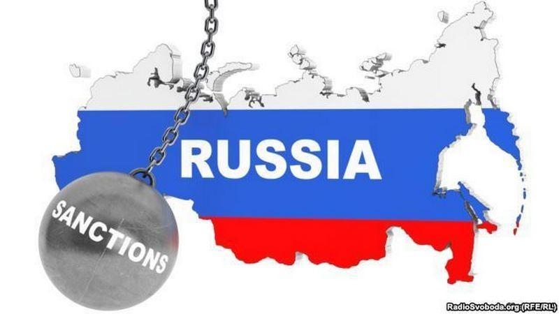 В ЕС насчитали 17,6 млрд евро убытков из-за санкций против России