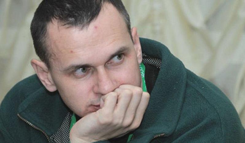 «Исправить глубочайшую несправедливость» в честь Рождества: Русский ПЕН-центр просит Путина помиловать Сенцова