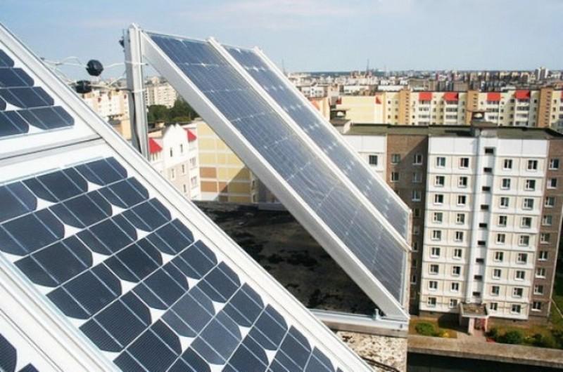 Горсовет дал добро на разработку проекта землеустройства под солнечную электростанцию в Николаеве на площади 20 га