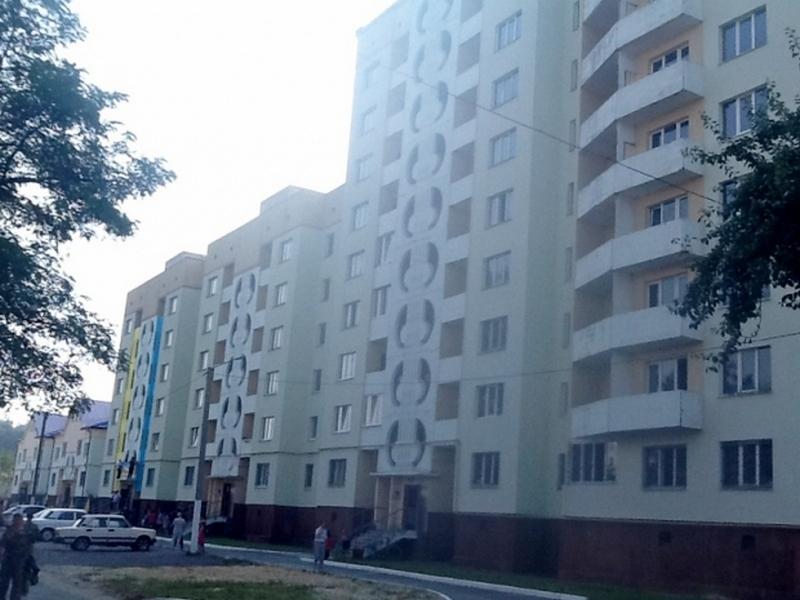 Ключ от квартиры. Правительство предлагает достраивать долгострои за счет местных бюджетов