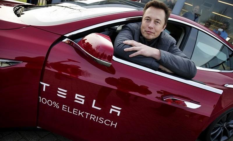 Tesla купила землю под первый завод в Китае