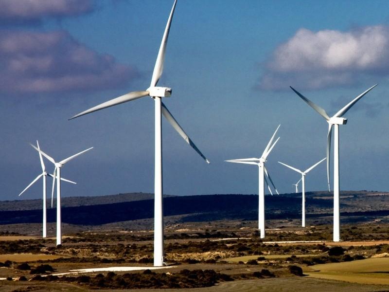 Индия готова инвестировать в альтернативную энергетику в Украине