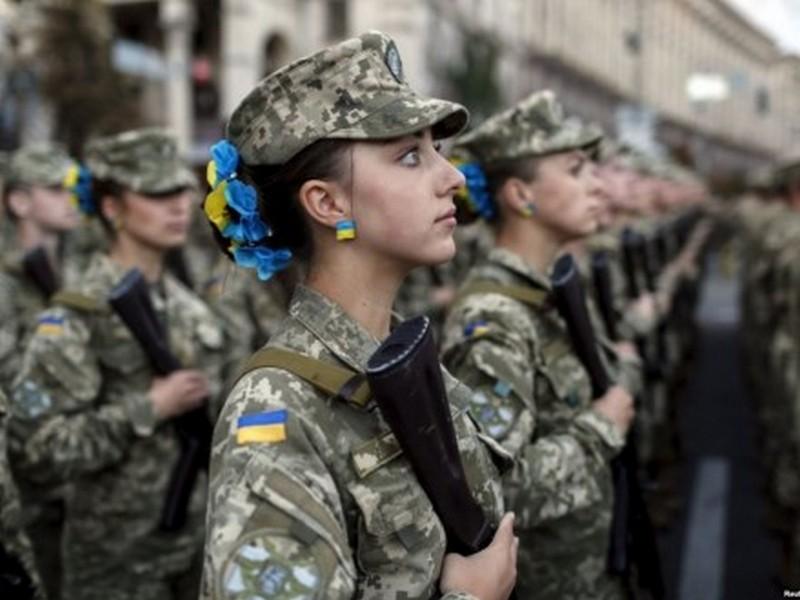 На Рождество вступит в силу закон, который позволяет военным разрывать контракт в «особый период»
