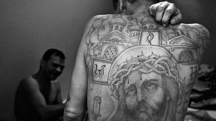Криминальный мир Украины после Майдана: шаткий мир накануне большого передела