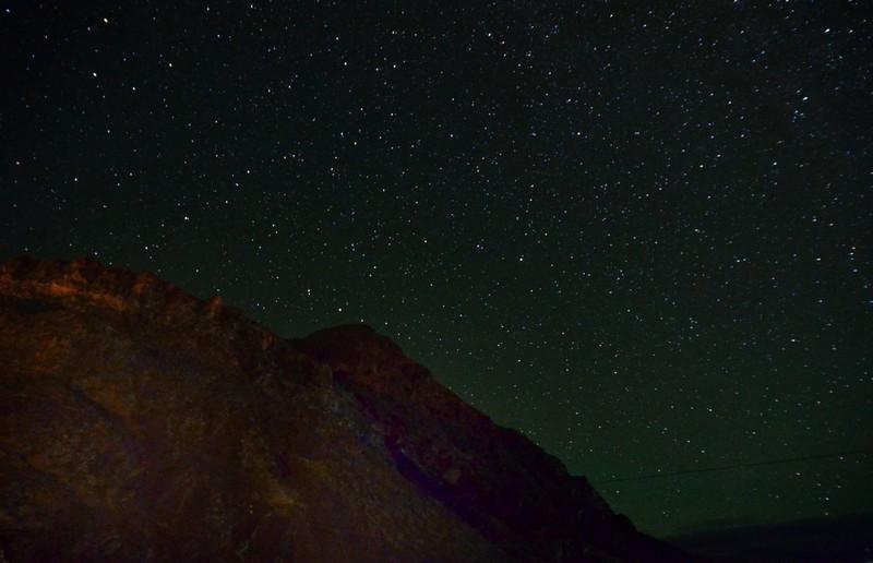 В Тибете создан заповедник для наблюдения за звездами