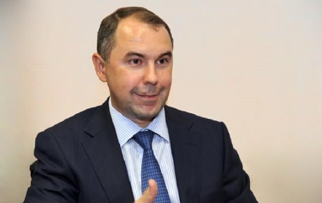 Торопов назначен временным поверенным в делах РФ в Украине