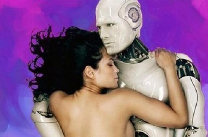 В Японии пришлось закрыть фестиваль виртуального секса – слишком многие хотели попробовать это с роботами