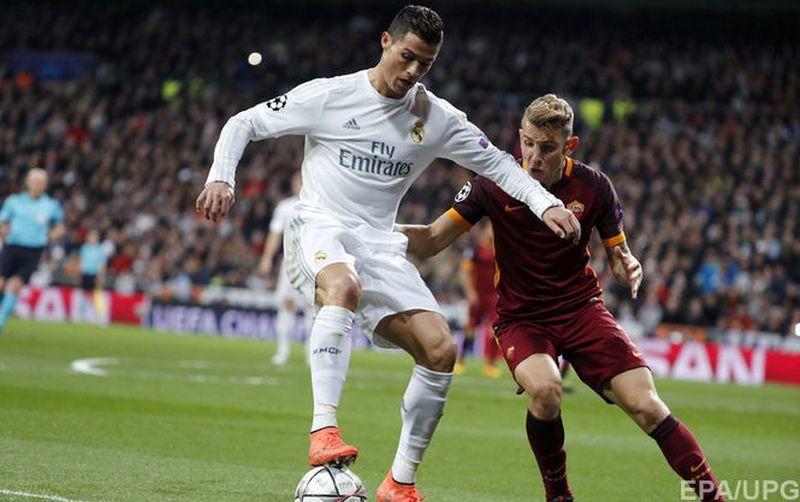 Футбольные клубы Испании и Италии инициируют создание альтернативной Лиги чемпионов