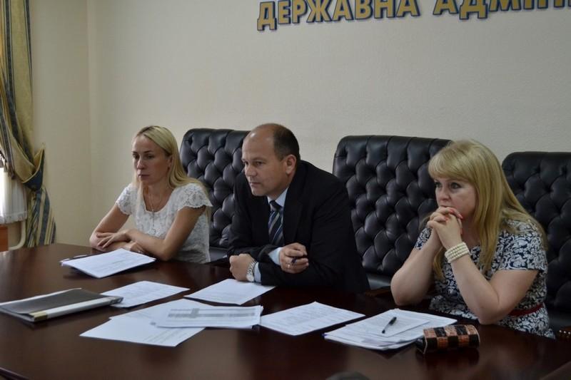На финансирование ГФРР претендуют более 100 инвестиционных проектов Николаевщины