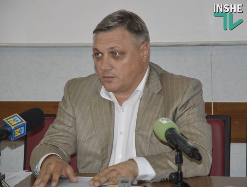 Нардеп Пидберезняк заявил, что к «маргариновому скандалу» причастен мэр Сенкевич: «Он должен подать в отставку»