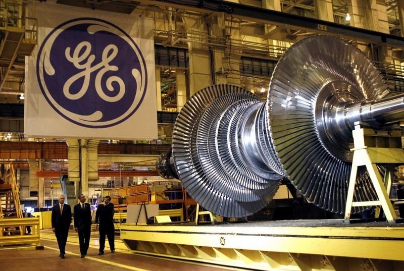 Украине больше не нужны тепловозы General Electric – хотим электровозы