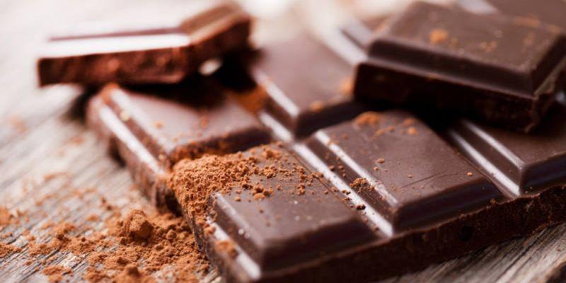 В Италии изготовили шоколад для диабетиков – на основе оливкового масла