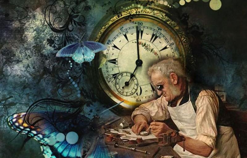 Не забудьте сегодня ночью перевести часы