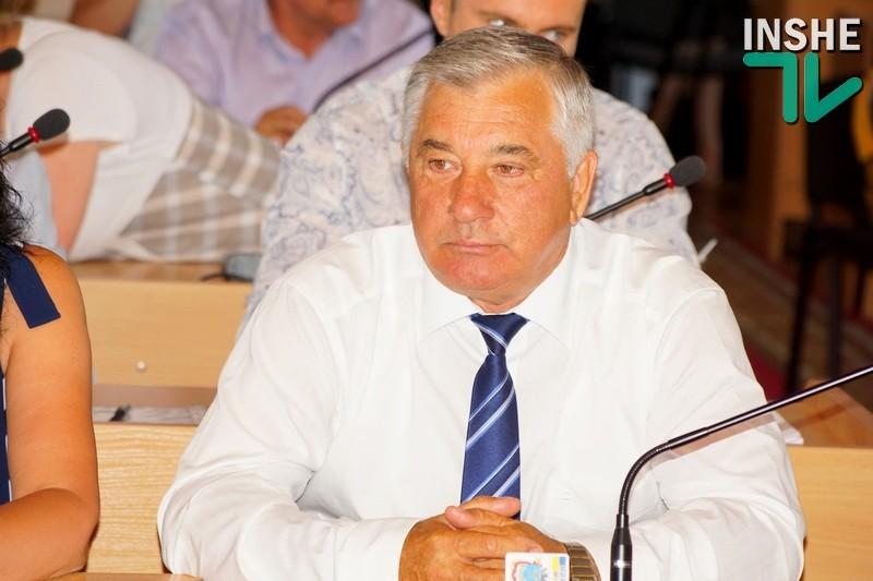 Грабители обчистили дом депутата Николаевского горсовета Дюмина – СМИ