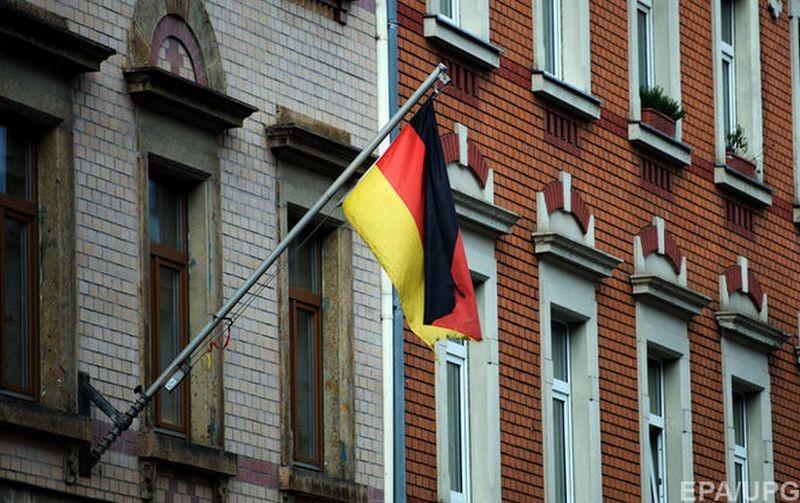 Германия со среды вводит жесткий локдаун до 10 января