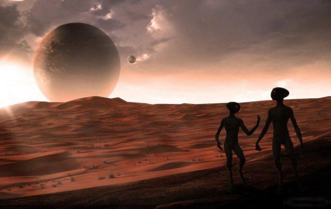 Неожиданное заявление британского физика Кокса: мы не встретили инопланетян, потому что они сами себя уничтожили