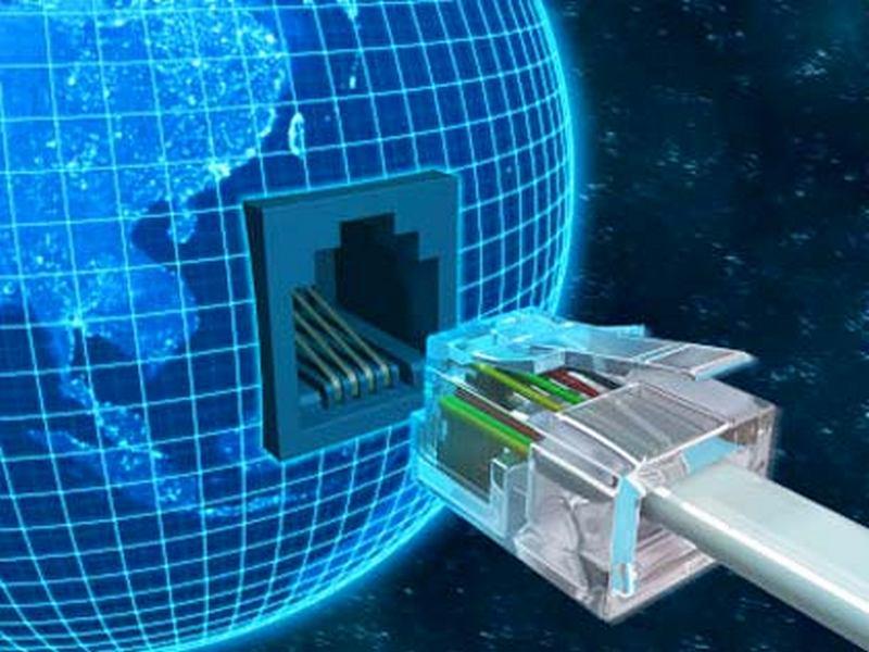 У 15% украинцев нет возможности подключиться к интернету
