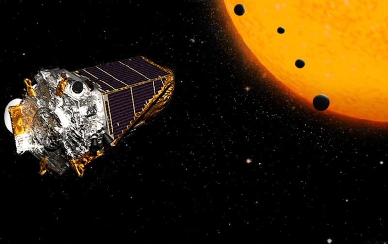 """Космический телескоп Kepler возобновил работу после """"спячки"""""""