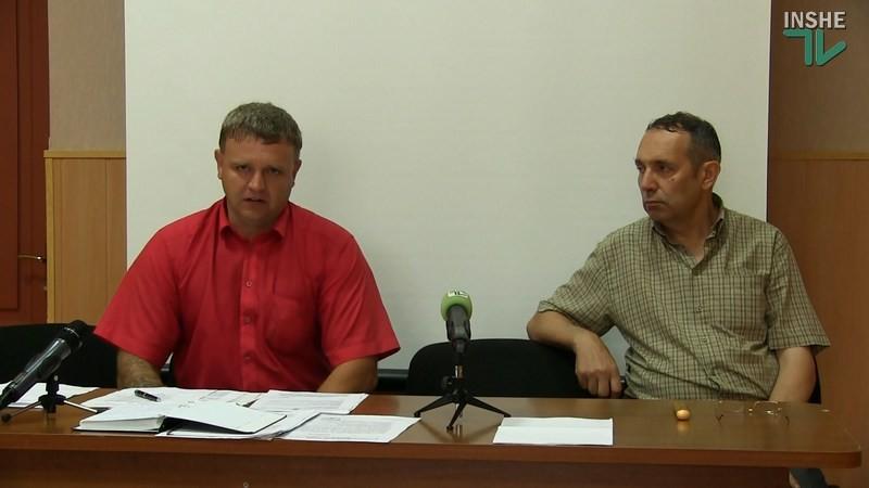 Конкурс главврачей в Николаевской области: чужие здесь не ходят, специалисты – голоса не имеют?