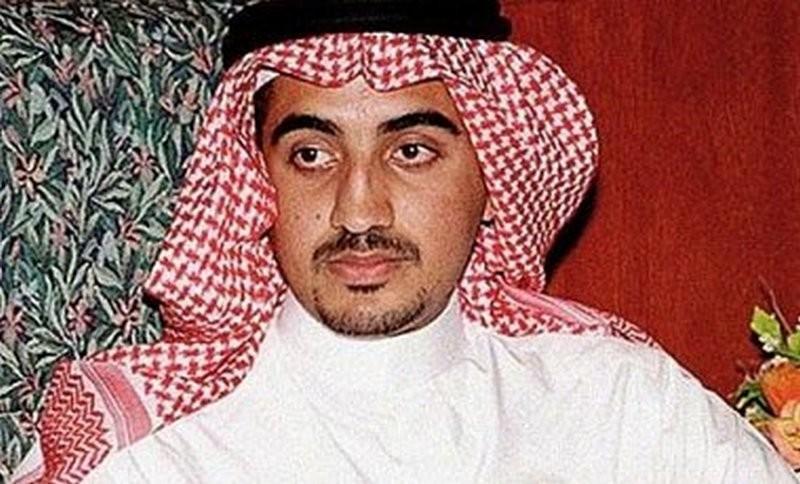 Месть за отца: сын Усамы бен Ладена пообещал отомстить США