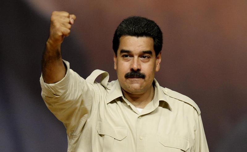 Гуайдо заявил о похищении своего соратника сторонниками Мадуро
