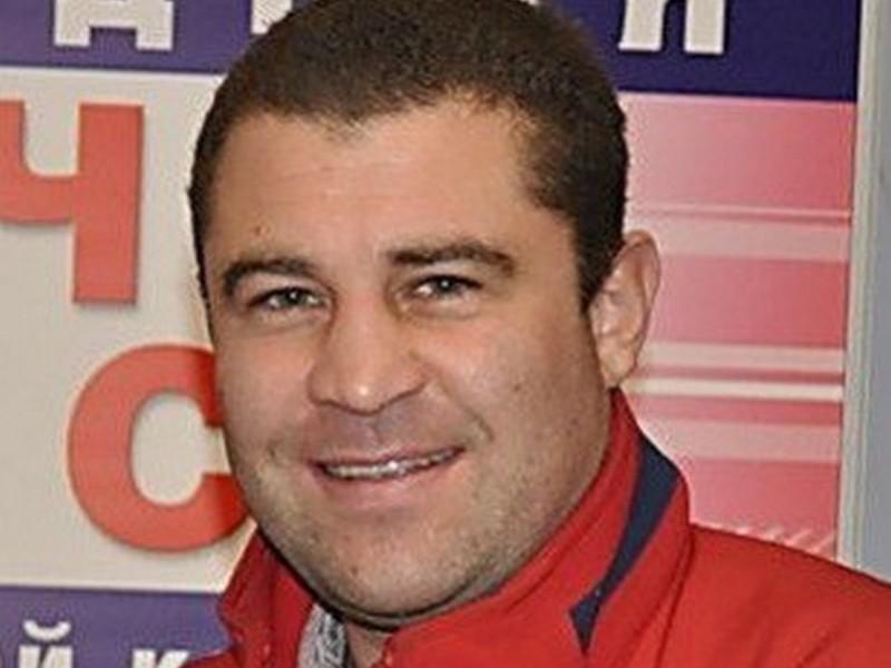 «Выговор этому товарищу!» — Сенкевич вынес предупреждение начальнику управления спорта за неявку на пресс-конференцию
