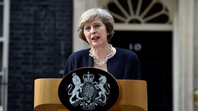 Британский премьер пообещала скоро сообщить новые данные о деле Скрипалей