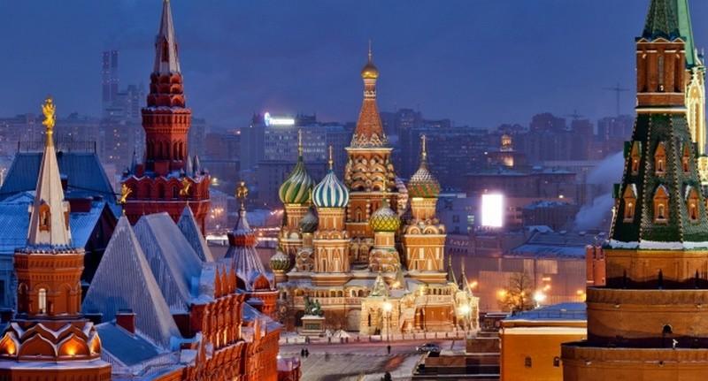 В Москве отменили хардкор-фестиваль из-за украинских групп