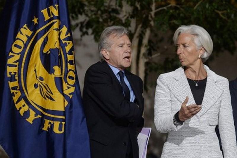 МВФ может перенести решение по выделению транша Украине на август