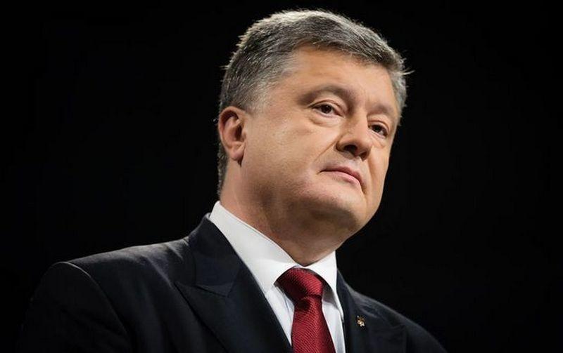 Порошенко уволил главу Госуправления делами, который бесплатно получил квартиру стоимостью 10 млн