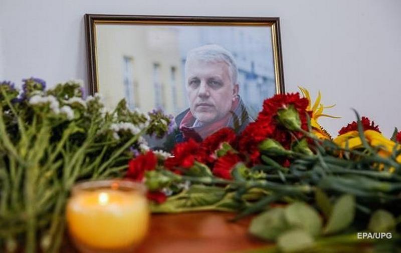 Луценко заявил, что круг подозреваемых в убийстве Шеремета уменьшился в десятки раз
