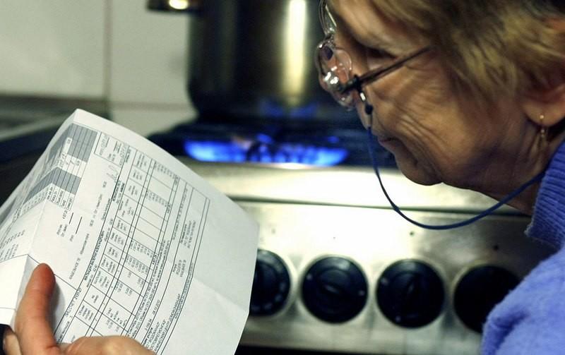 Жители Николаевской области лучше всех в стране рассчитались за жилищно-коммунальные услуги в феврале (ИНФОГРАФИКА)