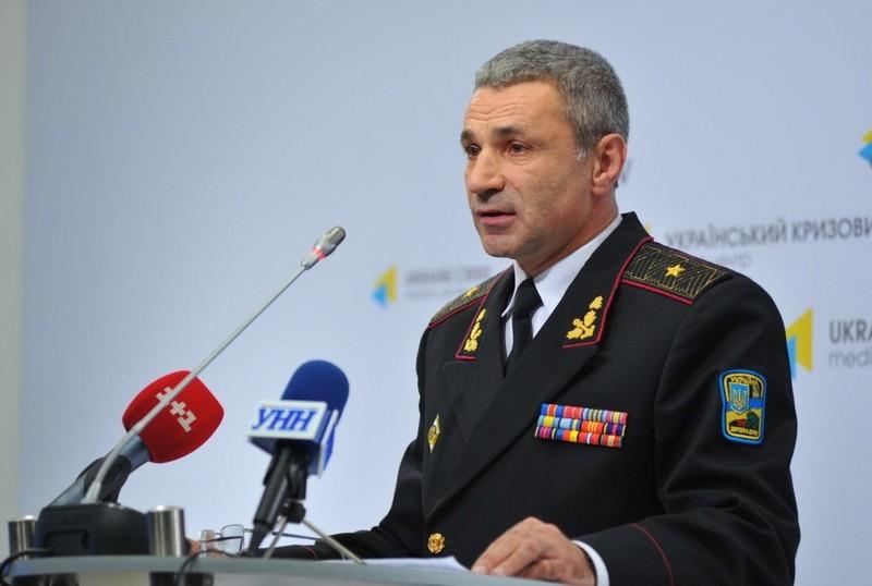 Воронченко оценил способность Савченко возглавить Минобороны