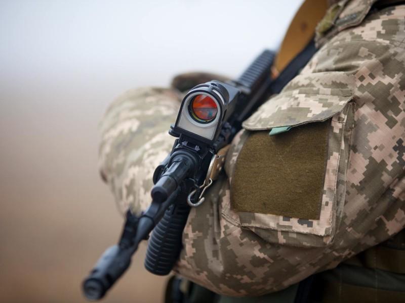 В украинской армии коронавирусом болеют 62 человека