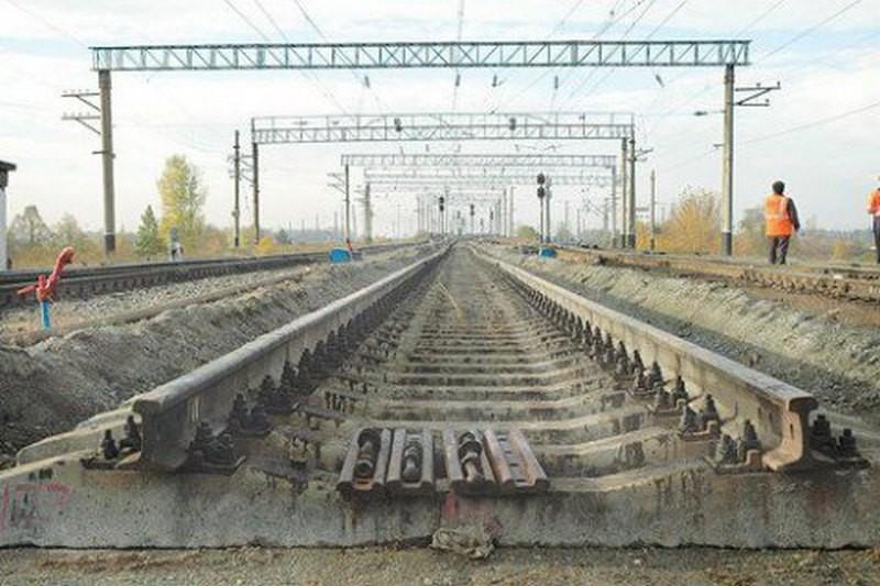 Электрификация линии Долинская- Николаев начнется в этом году, – Балчун