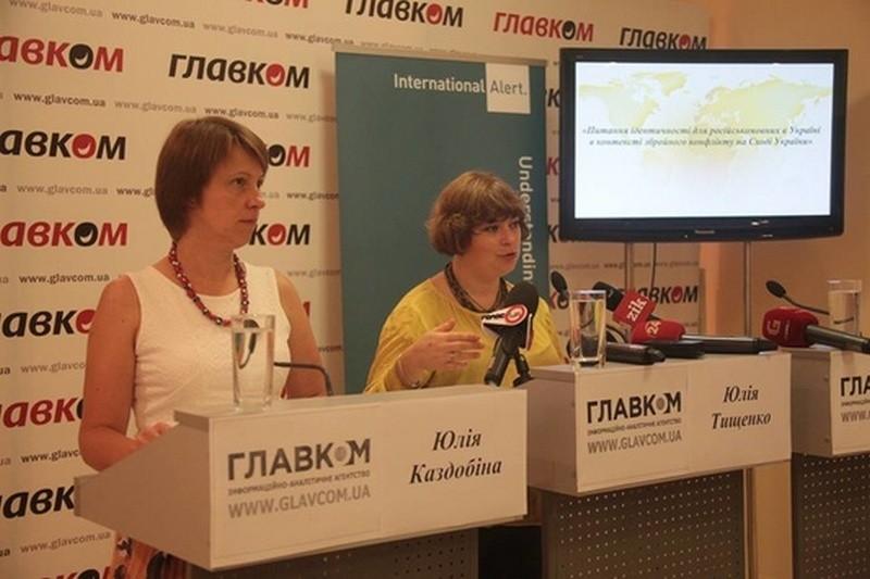 Большинство русскоязычных граждан Украины не говорят об изменении статуса русского языка, – эксперт
