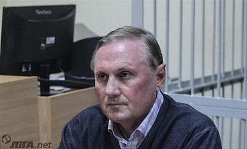 Ефремов заявил, что не намерен идти на сделку со следствием