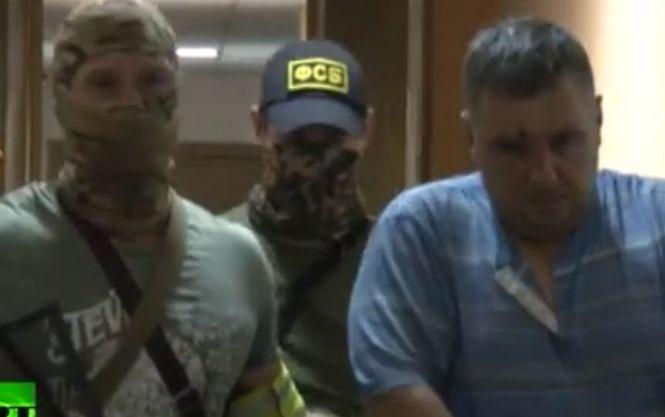 Задержанный в Крыму: кто такой Евгений Панов?