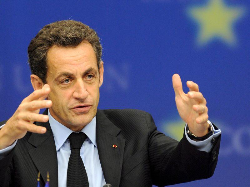 Впервые в истории Франции экс-президент получил тюремный срок: Саркози признали виновным