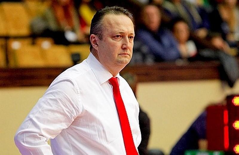 Валентин Берестнев вернулся на пост главного тренера МБК «Николаев»